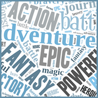 Epic, Action and Adventure