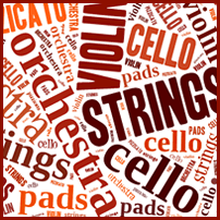 Strings, Orchestral